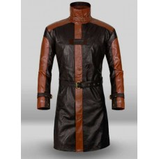 Aiden Pearce Watch Dogs Coat Jacket