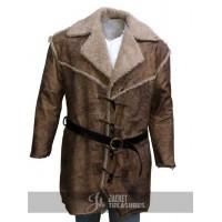 Anson Mount Hell On Wheels Cullen Bohannon Coat