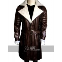 Fall Out 4 Elder Maxson Battle Coat Jacket Costumes